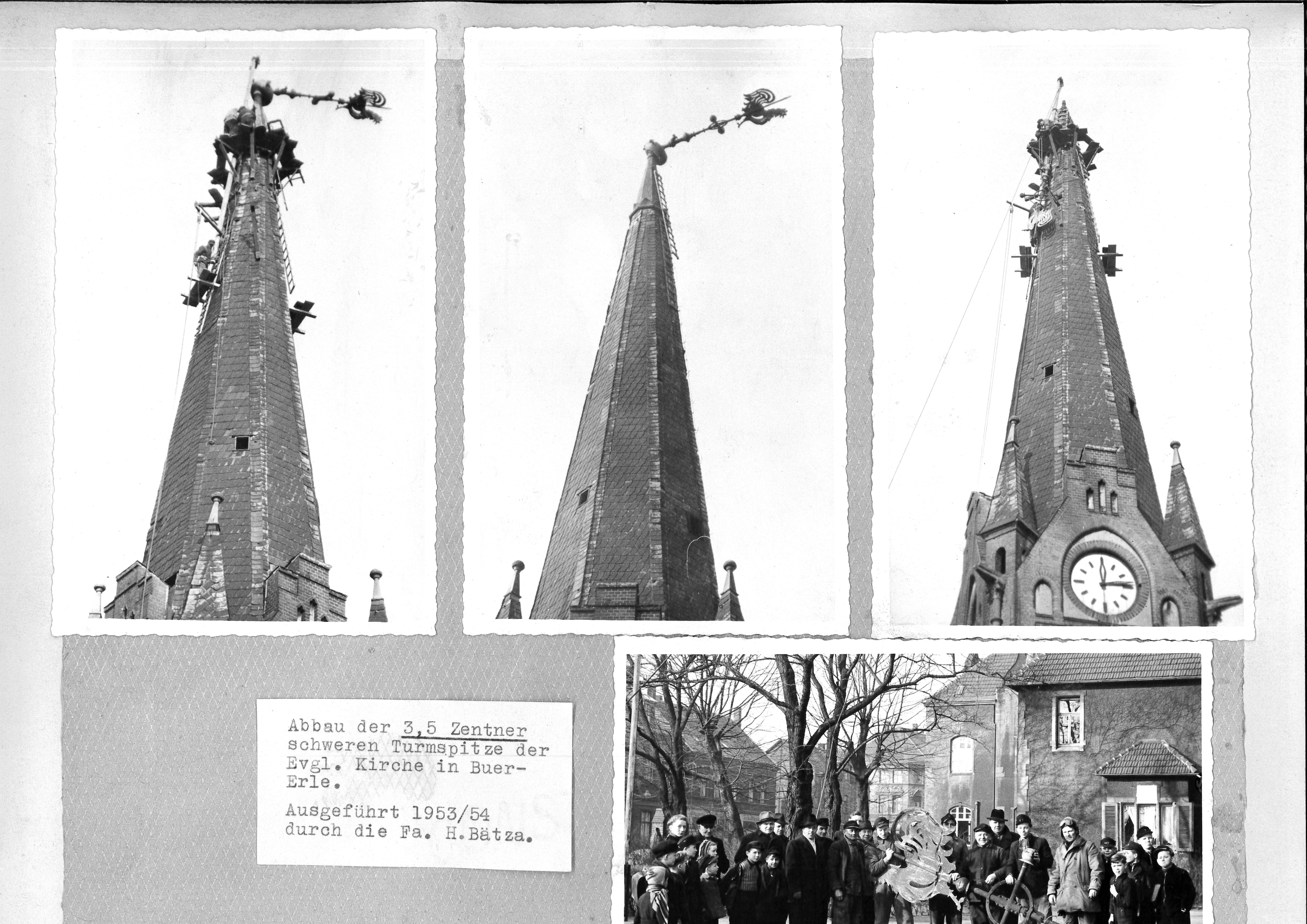 Quittung vom Jahre 1930